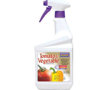 Bonide Tomato & Vegetable 3-In-1
