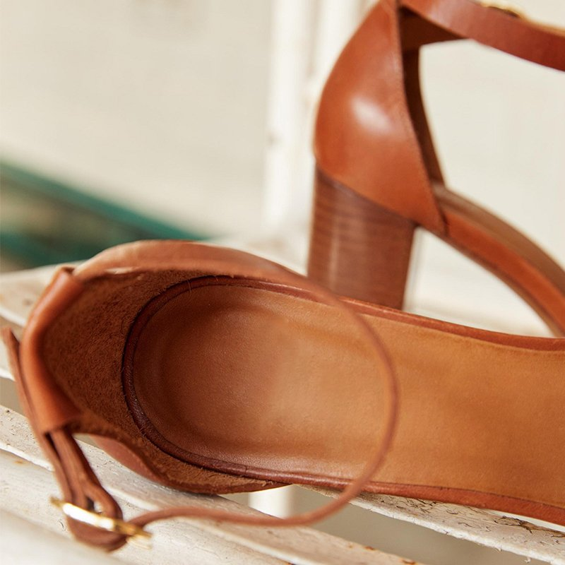 Women High-heeled sandals