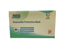 Load image into Gallery viewer, 3-Layer Disposable Mask (200PCS) - $0.29ea