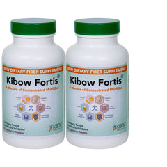 Kibow Fortis® Tablets - 60 Day Supply