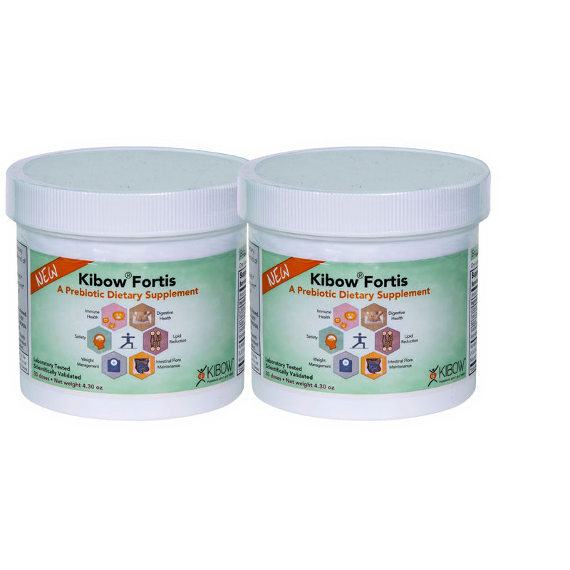 Kibow Fortis® Powder - 60 Day Supply