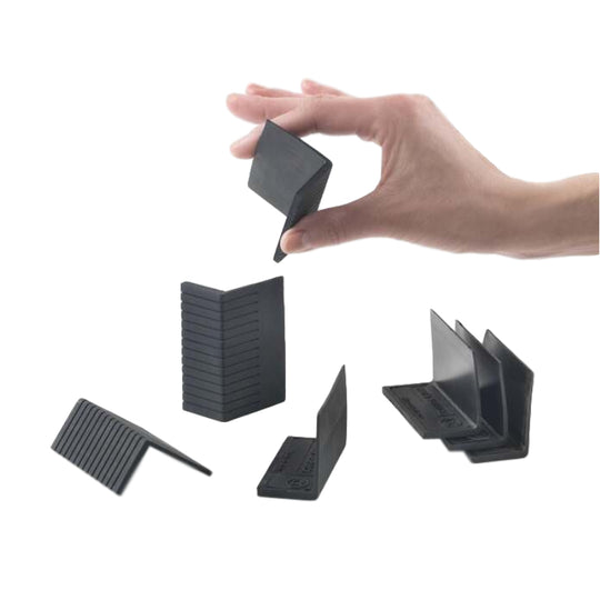 Soundproofing Shims Set (100x pieces)