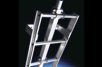 Halliday Products Ladders