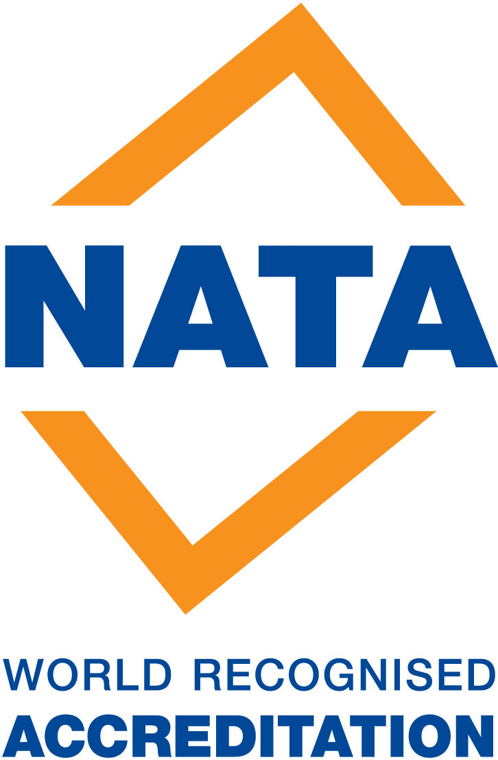 Membership and Corporate Sponsorship - NATA World Recognised Accreditation