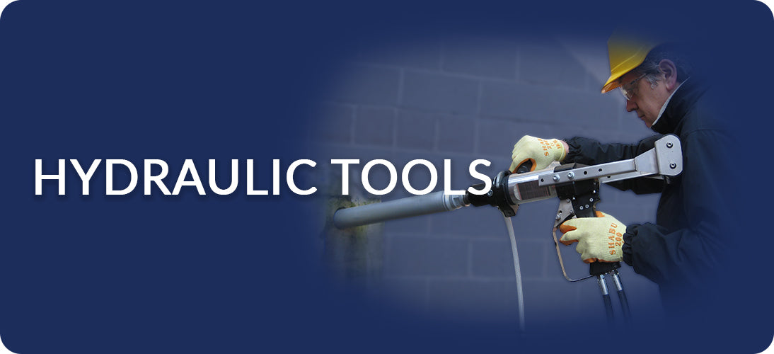 Mass Products - Hydraulic Tools