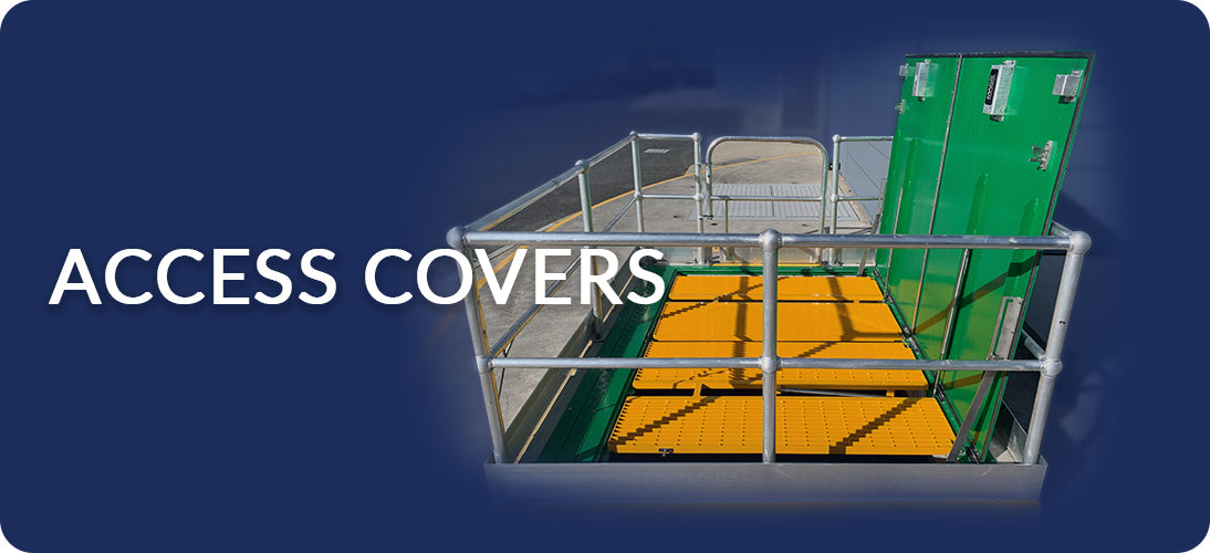 Mass Products - Access Covers