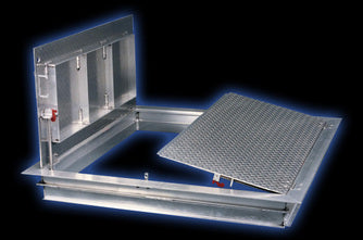 Halliday Products Access Covers