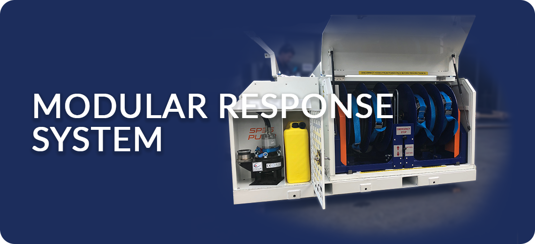 Mass Products - Modular Response System (M.R.S.)