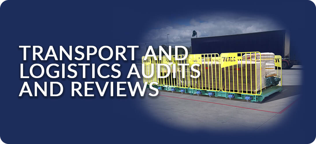 Mass Products - Transport and Logistics Audits and Reviews