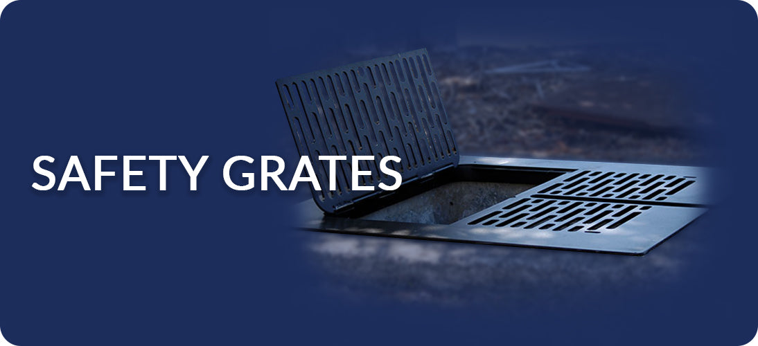 Mass Products - Safety Grates