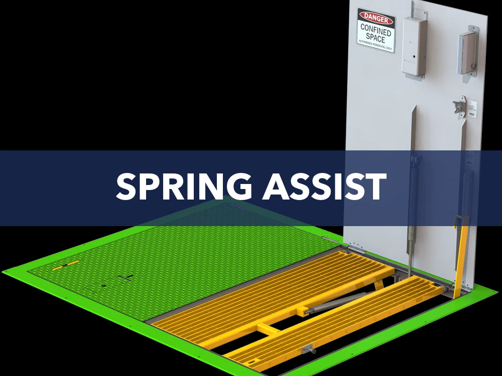 Mass Products Spring Assist
