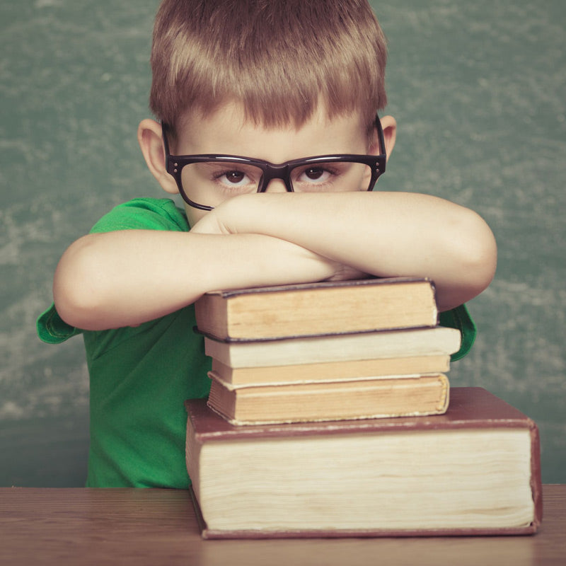 Should I Hold My Kindergartner/First Grader Back A Year in School if He Can't Read?