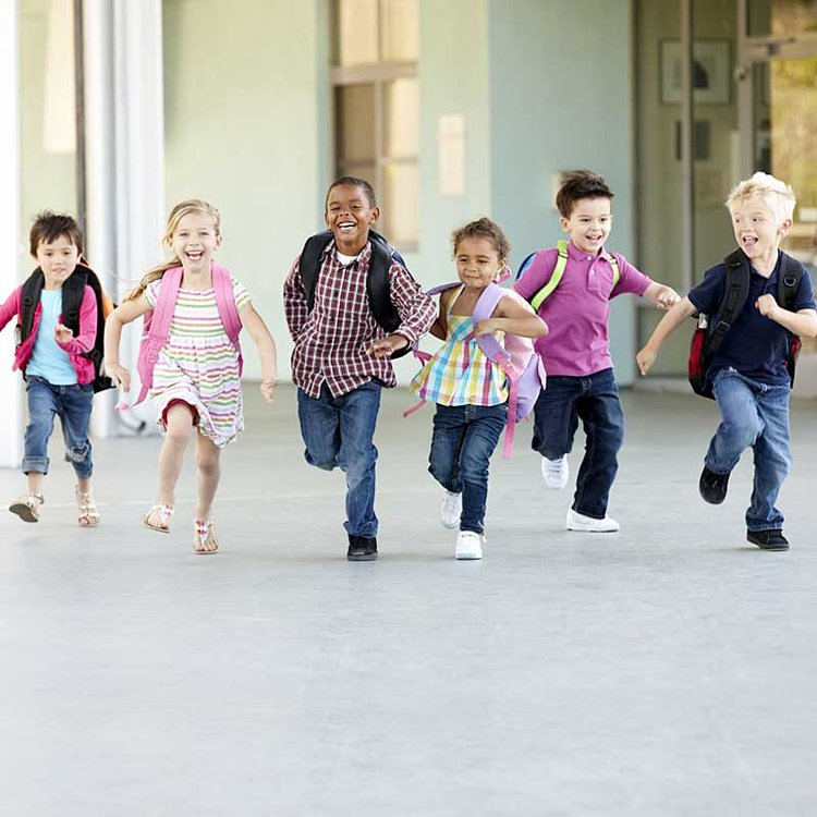 Three Things To Be Aware of Before Your Child Begins Elementary School