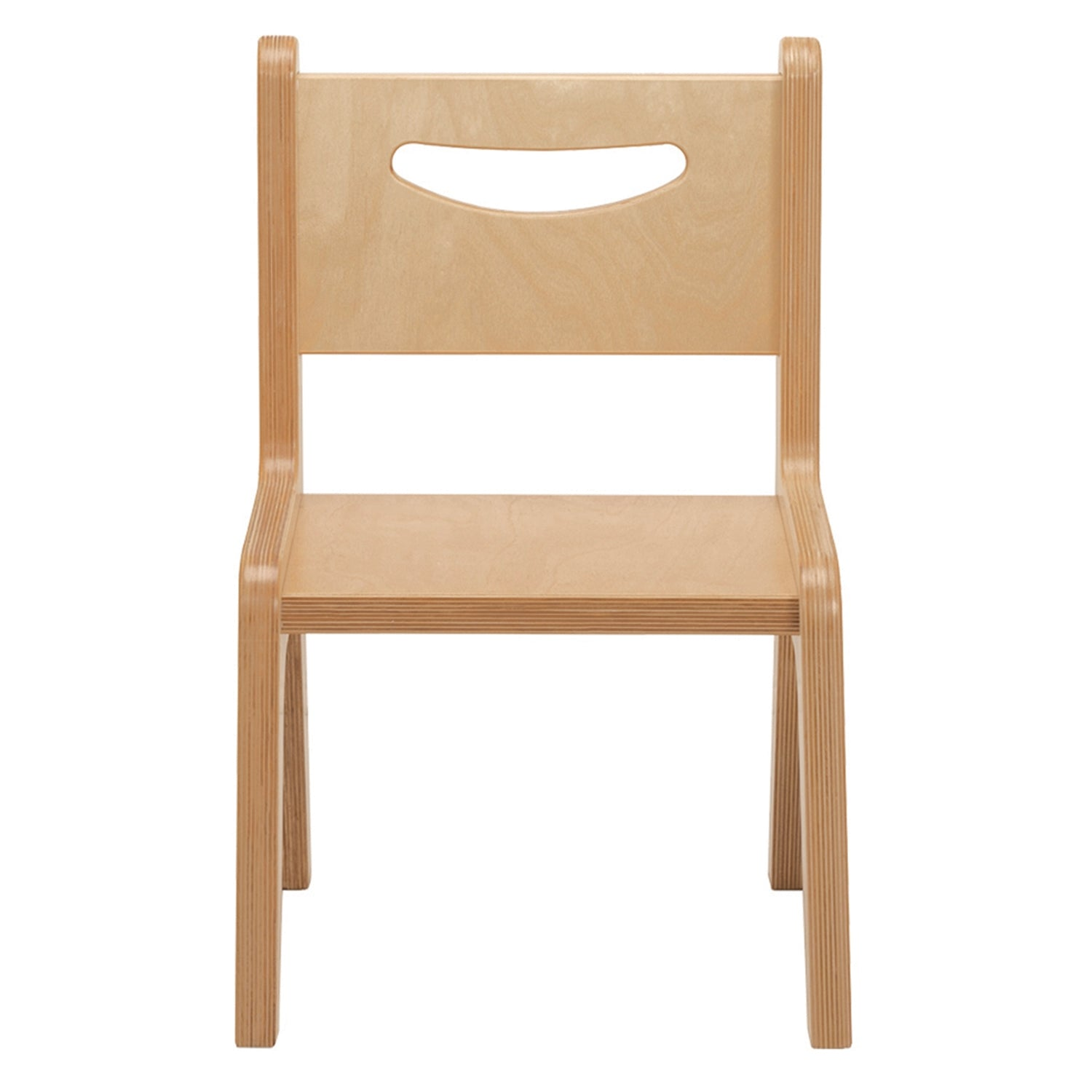 "Whitney Plus 10"" Chair - Natural"