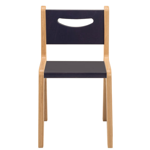 "Whitney Plus 14"" Chair - Whitney Blue"
