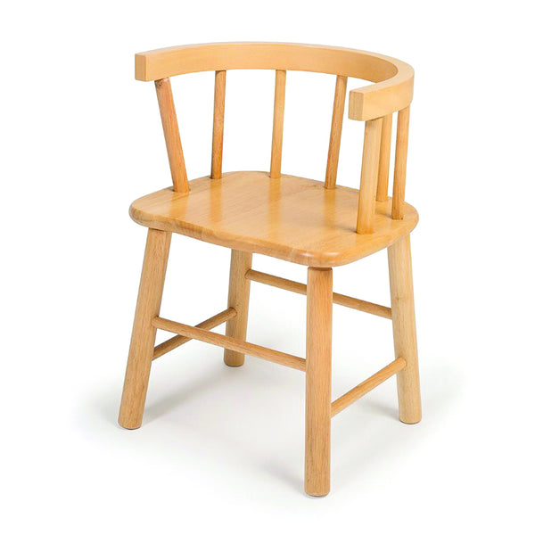 Bentwood Back Maple Chair