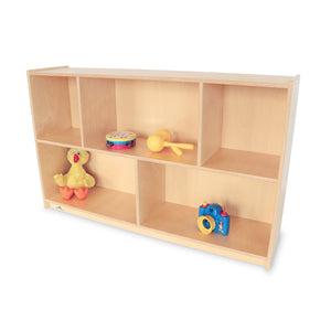 Basic Single Storage Cabinet