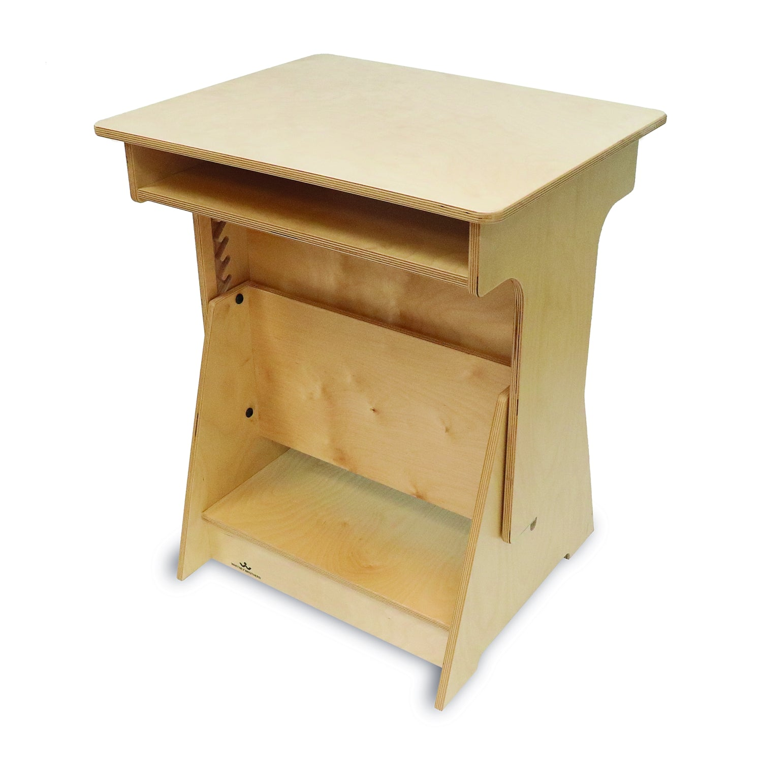 Convertible Student Desk
