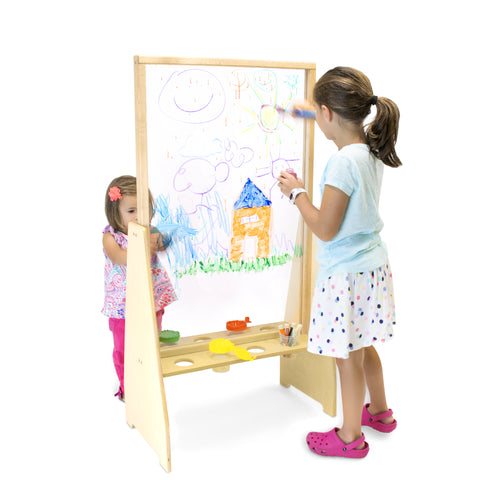 Window Art Easel