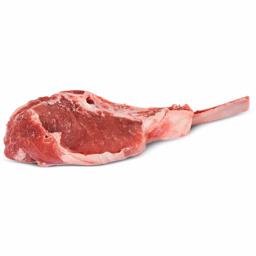 G.F. VEAL CHOP FRENCHED 1/PACK