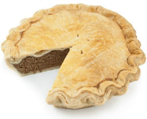 "CHEF ANTHONY WALSH MOTHER'S TOURTIERE, ""OLIVER & BONACINI"" (FROZEN SPECIAL)"