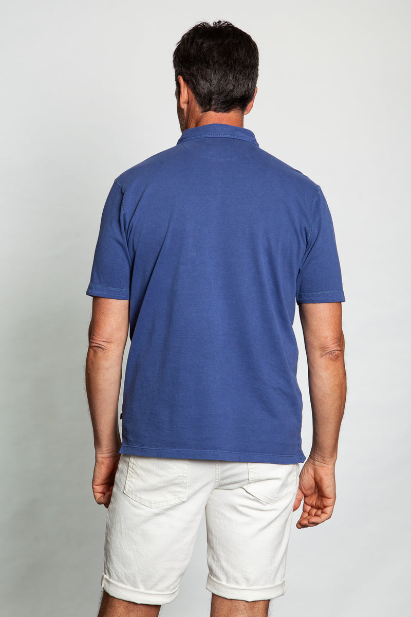 Pacific Short-Sleeve Polo