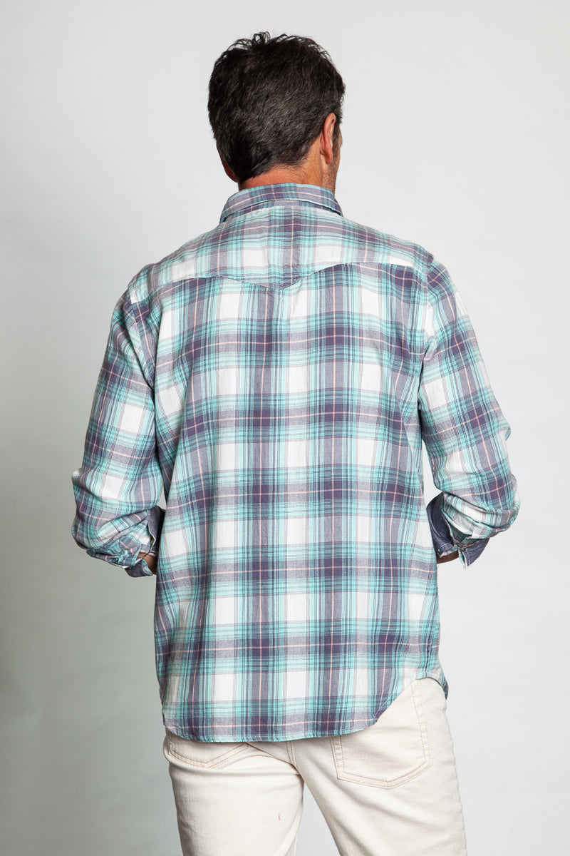 Malibu Long-Sleeve Shirt