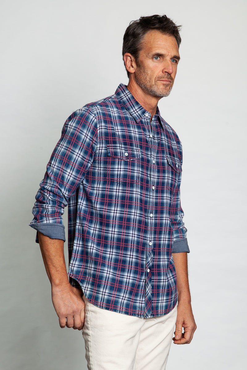 Salt Creek Long-Sleeve Shirt