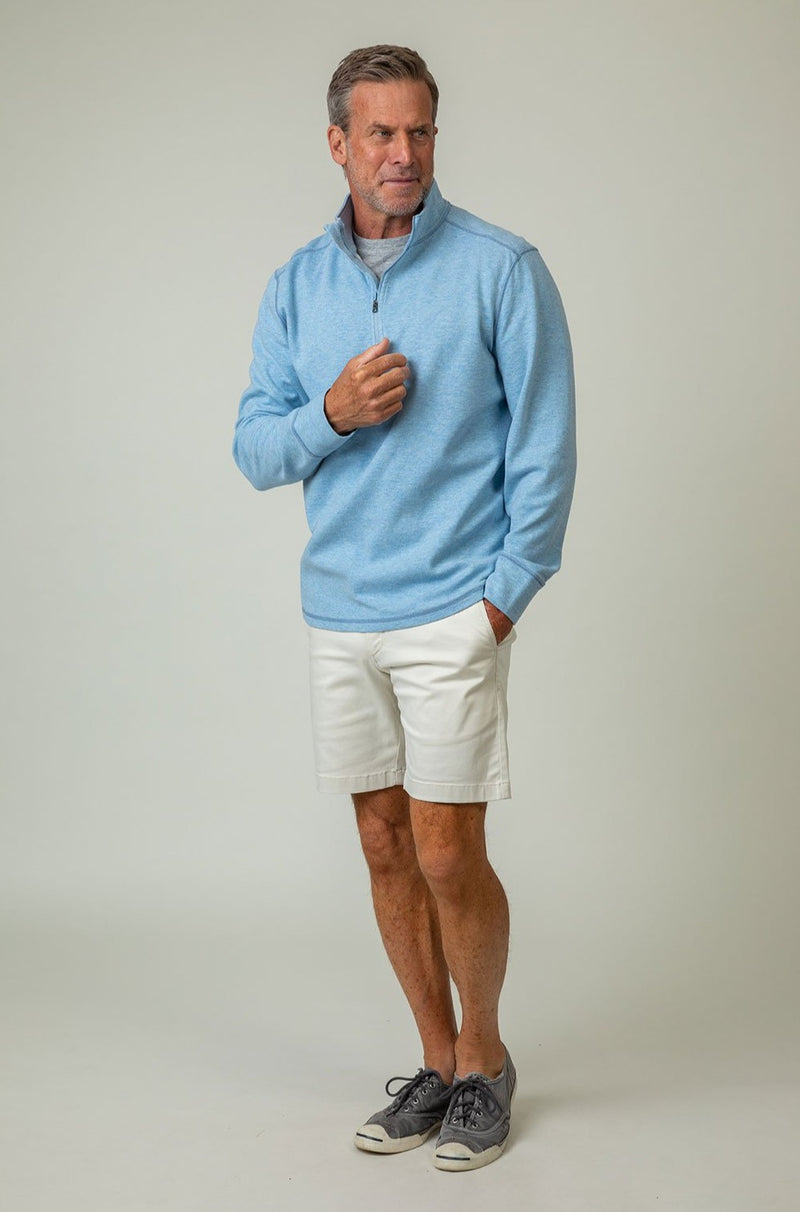 Clubhouse 1/4 Zip Pullover