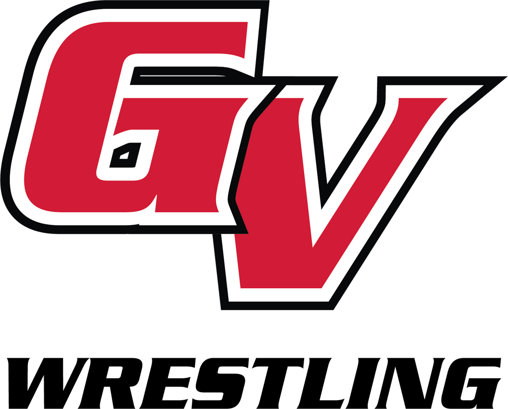 Grand View University Wrestling Face mask