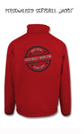 Personalised High Speed Softshell Jacket with YOUR OWN BASE NUMBER