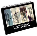 Tailored BASE logbook with spaces for all the relevant details you want to log for each jump. It contains a log for your jumps (jump number, date, object type and object number, location, equipment, height), any basic information, object list, freefall chart and pilot chute chart and room for any other information.