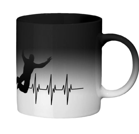 Magic Mug Heartbeat Jumper