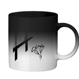 Magic Mug Send It Span