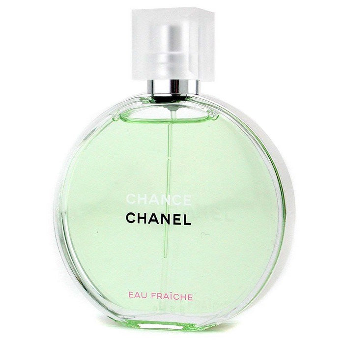 CHANEL CHANCE EAU FRAICHE EDT 150ml FOR WOMEN