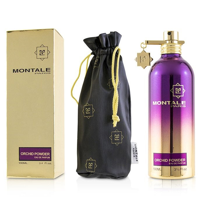 MONTALE ORCHID POWDER EDP 100ml UNISEX