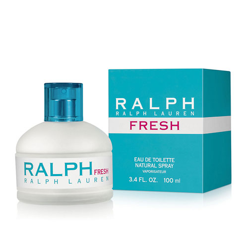 RALPH LAUREN RALPH FRESH EDT 100ml
