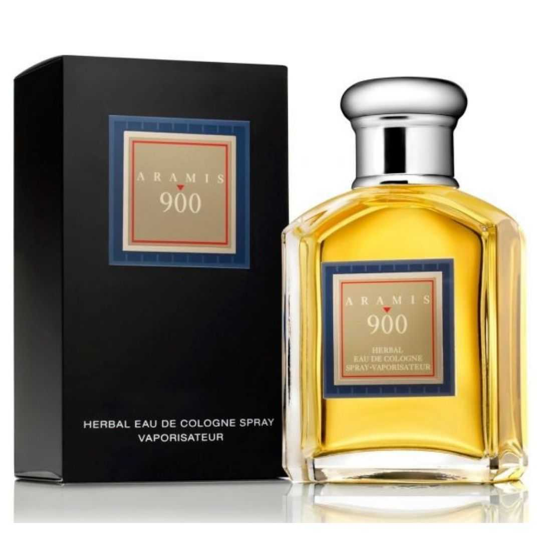 ARAMIS 900 HERBAL EDC 100ml FOR MEN