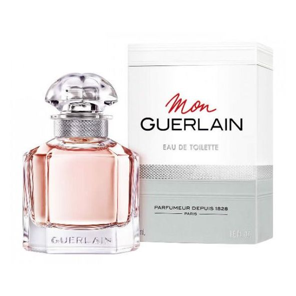 GUERLAIN MON EDT 100ml FOR WOMEN