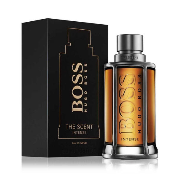 HUGO BOSS THE SCENT INTENSE EDP 100ml FOR MEN