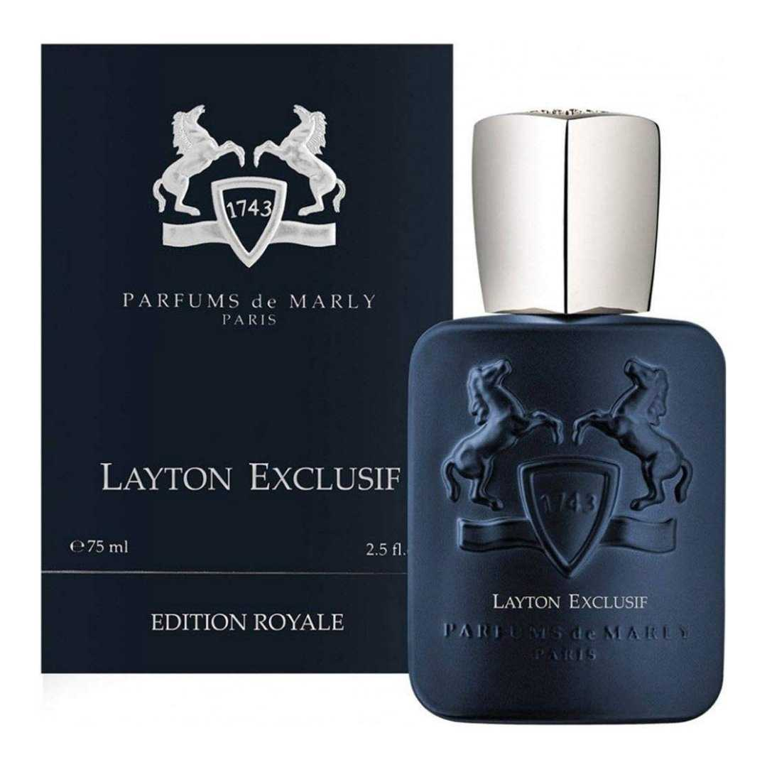PARFUMS DE MARLY LAYTON EXCLUSIF, EDITION ROYALE EDP 75ml UNISEX