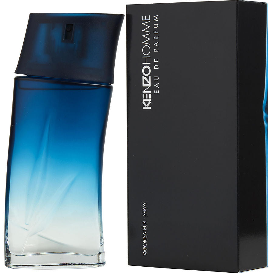 KENZO HOMME EDP 100ml FOR MEN