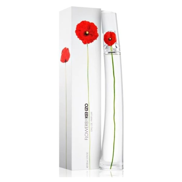 KENZO FLOWER BY KENZO EDP 100ml FOR WOMEN