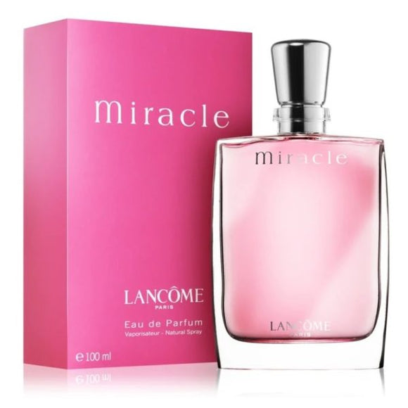 LANCOME MIRACLE L'EDP 100ml FOR WOMEN