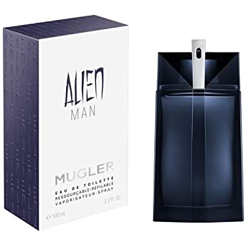 MUGLER ALIEN MAN EDT 100ml FOR MEN