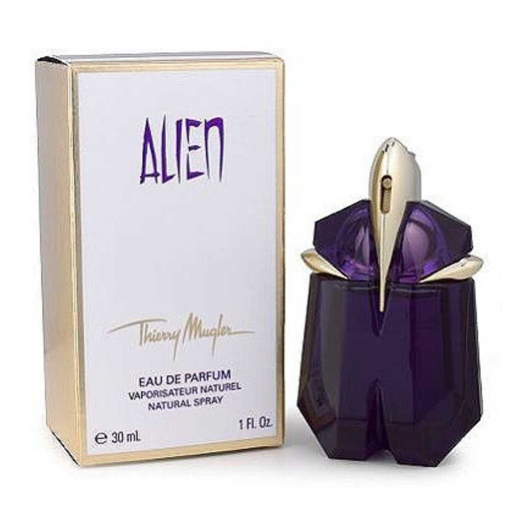 MUGLER ALIEN EDP 30ml FOR WOMEN