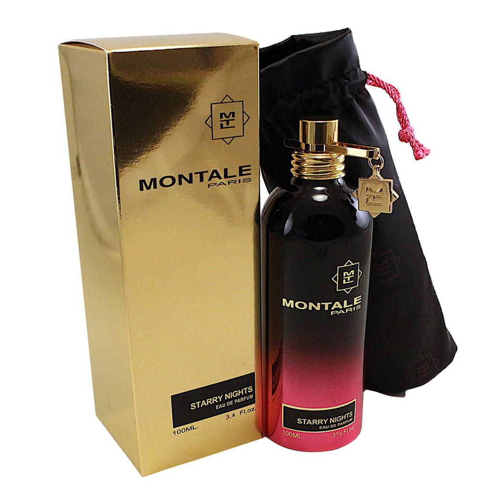 MONTALE STARRY NIGHTS EDP 100ml UNISEX