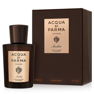 ACQUA DI PARMA COLONIA AMBRA EDC CONCENTREE 100ml