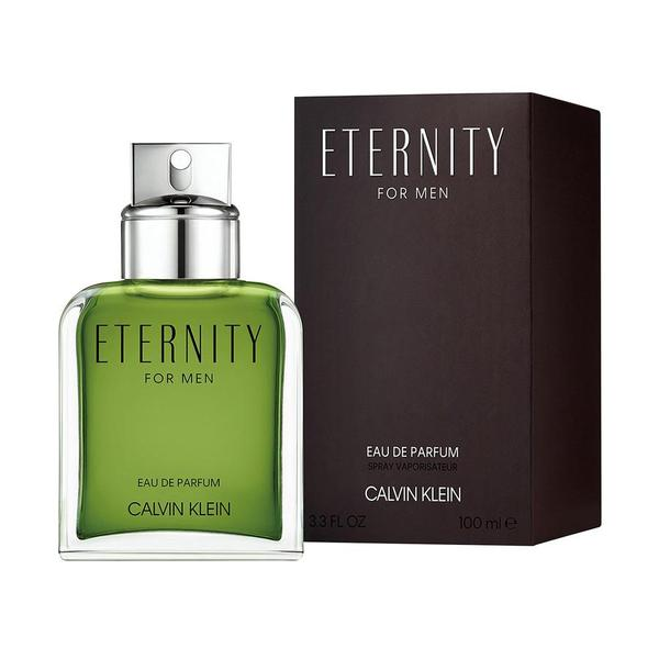 CALVIN KLEIN ETERNITY FOR MEN EDP 100ml