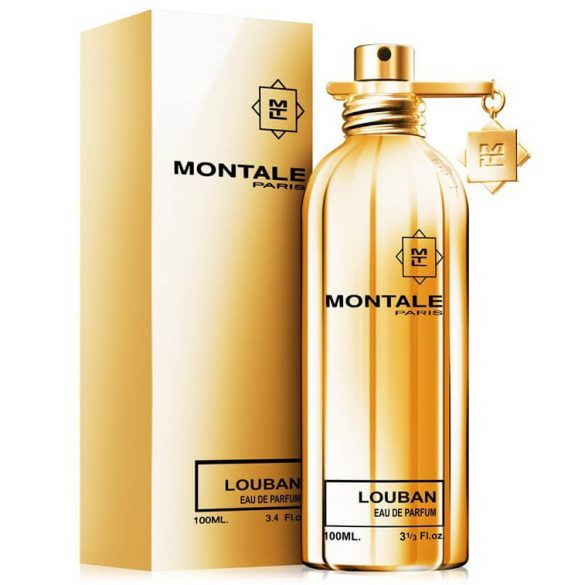 MONTALE LOUBAN EDP 100ml UNISEX